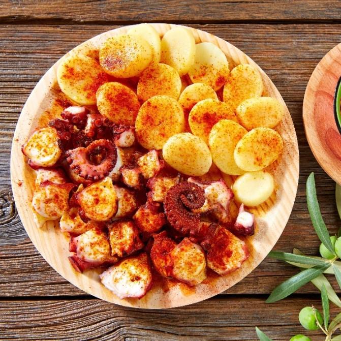 comidas típicas de verano